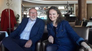 Interjú dr. Beck Györggyel életútról & vezetőkről