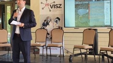 Változások viharában: Orbán Krisztián közgazdász előadása