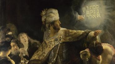 Jelek a falon – Csepeli György szociálpszichológus előadása