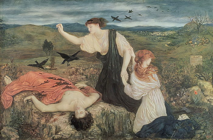 Az ókori görögök és a hübrisz
